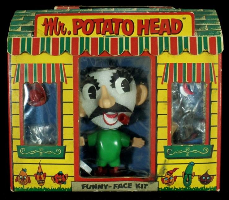 Mr. Potato Head Original 1950