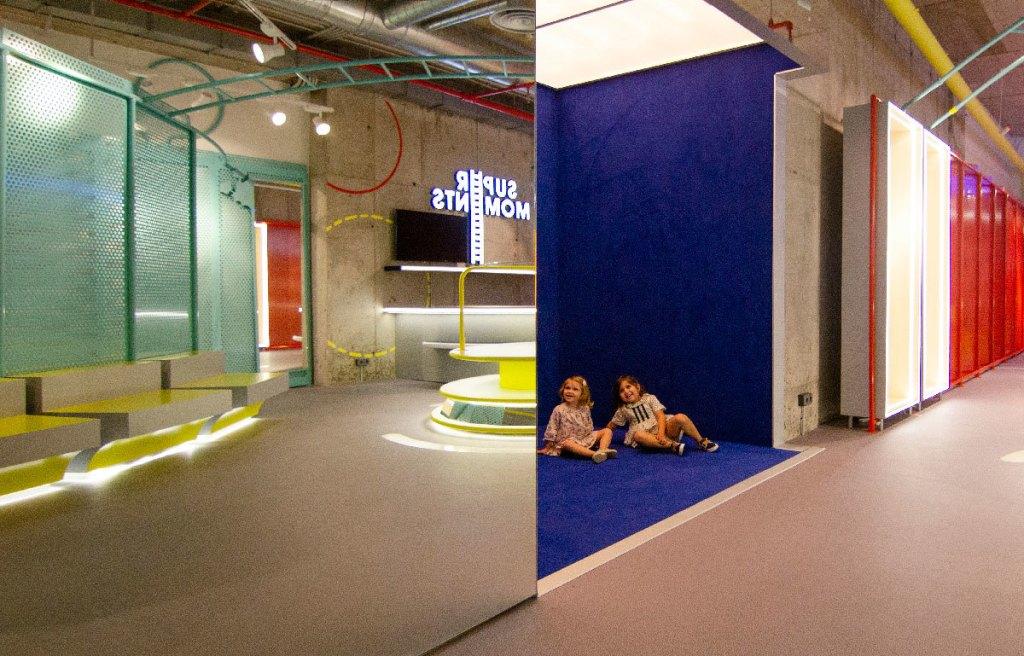 Tienda infantil SuperMoments de Valencia
