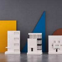 Diez regalos perfectos para futuros arquitectos. Vol. II