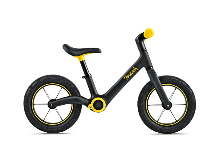 700kids Balance Bike. Red Dot Design Award 2020