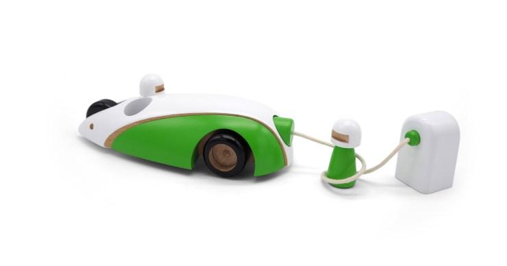 Wodibow Green Riders