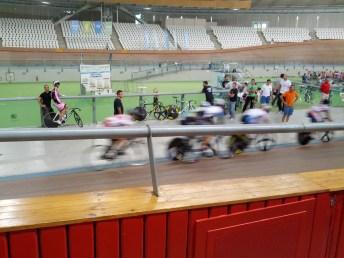 Πανελλήνιο Πρωτάθλημα ποδηλατοδρομίας