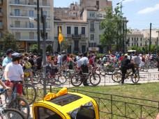 Ποδηλάτοπορεία