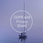 Solving Privacy Shield and GDPR with Kubernetes