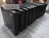 Elastomeric Bearing Pads 400 X 350 X 65 mm