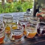 Luwak coffee ou Kopi Luwak