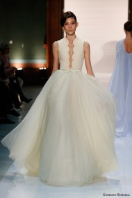 georges-hobeika-couture-spring-2014-pale-yellow-sleeveless-ball-gown