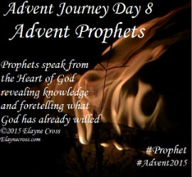 Advent Prophets