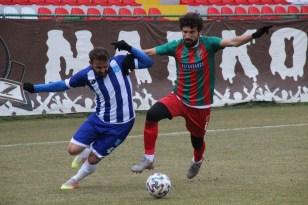 3. Lig: Elazığ Karakoçan: 2 – Karşıyaka: 0
