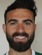 Elazığ Karakoçan FK, Seyid Ahmet Han'ı kadrosuna kattı