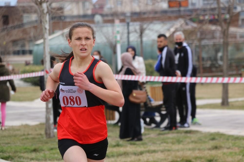 Doğu ve Güneydoğu'dan 265 atlet Elazığ'da yarıştı