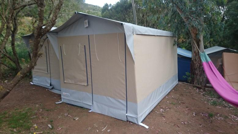 tent, elba, camping