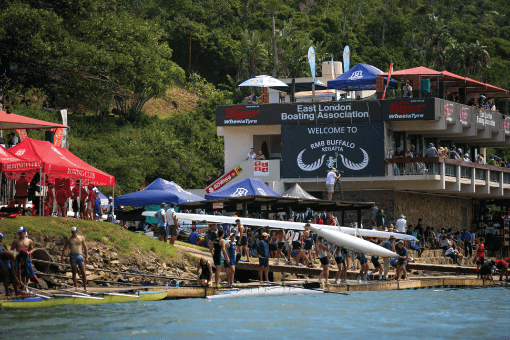 Buffalo Regatta