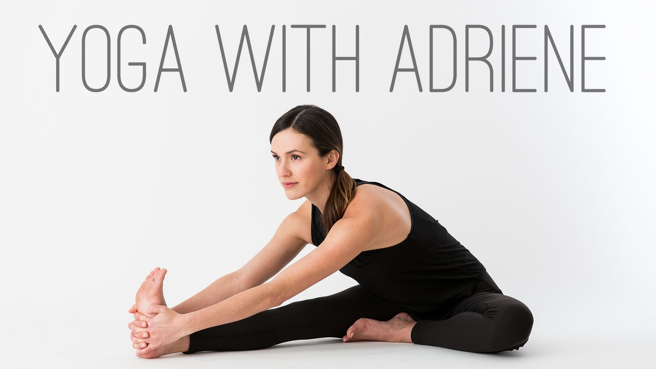 The Top 5 'Yoga With Adriene' Videos | The Top 5 'Yoga With