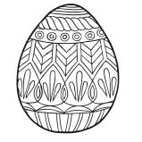mandala-huevo-de-pascua-figuras-para-colorear-e-imprimir