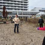 Sportwochenende 02-2015 Outdoor Strand