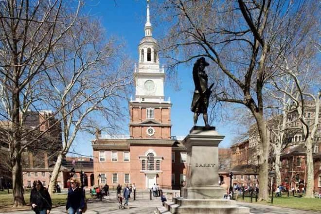 معلومات عن ولاية بنسلفانيا, السياحة في بنسلفانيا بالصور