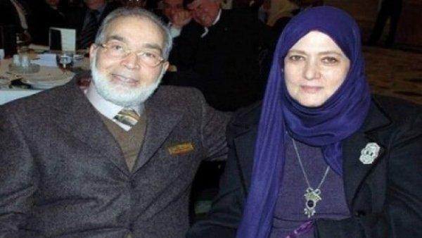 شاهد صورة ناريمان إبنة شمس البارودي وحسن يوسف
