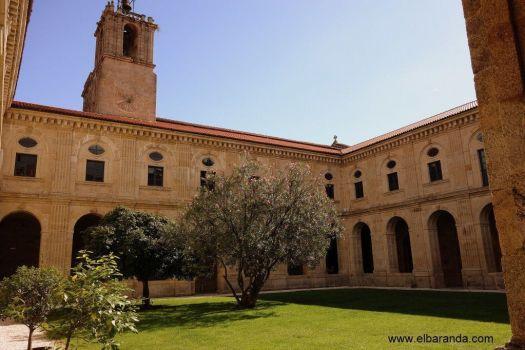 Claustro de San Clodio (Orense)