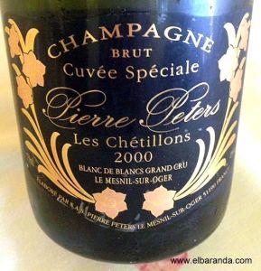 Pierre Peters CS Le Chatillon 2000