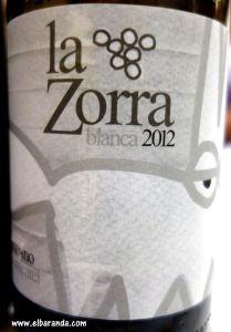La Zorra blanca 2012 23-09-2013 21-12-14
