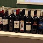 """Curso """"La cata y el vino"""" en la Universidad de Salamanca"""