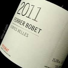 Ferrer Bobet VV 2011