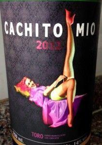 Cachito Mío 2012