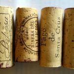 """Cata ciega de 6 vinos de la Ribera del Duero, """"no al uso""""."""