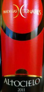Altocielo 2011. Ronda