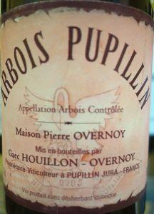 Pupillin 2003