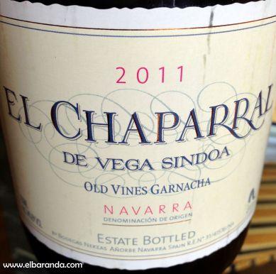El Chaparral 2011