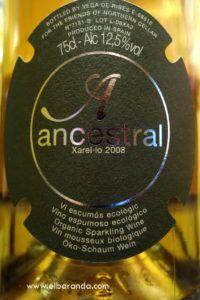 Ancestral Xarel.lo 2008