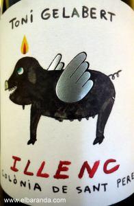Illenc 2014 Mallorca