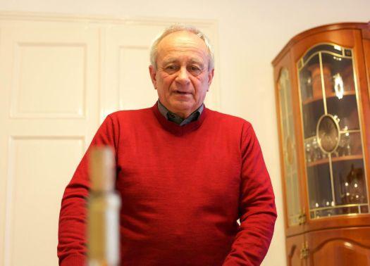 István Szepsy
