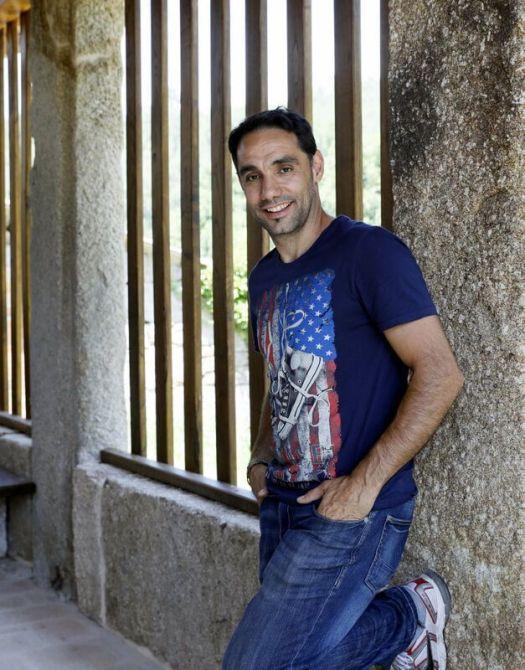 Jorge Pérez, viñador