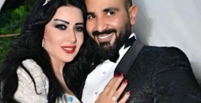 Sumaya al-Khashab turned the table on Ahmed Saad: shocking