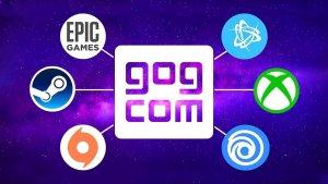 Un launcher para dominarlos a todos: GOG Galaxy 2.0 beta