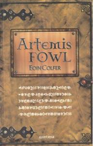 Artemis Fowl I