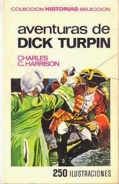 Aventuras de Dick Turpin