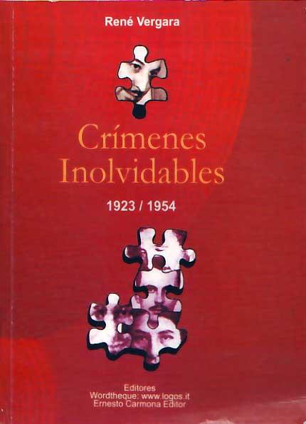 Crímenes Inolvidables