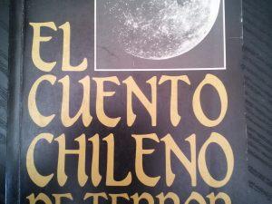 El cuento chileno de terror