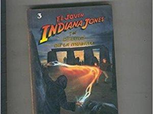 El joven Indiana Jones y el circulo de la muerte