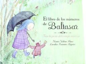 El libro de los números de Baltasar