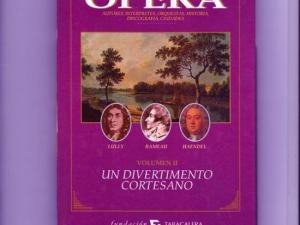 El mundo de la Opera (vol. II)