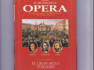 El mundo de la Opera (vol. VI)