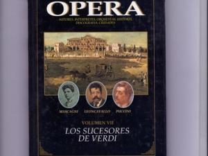 El mundo de la Opera (vol. VII)