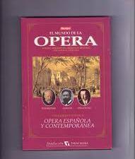 El mundo de la Opera (vol. VIII