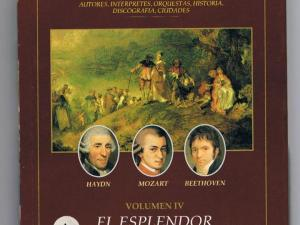 El mundo de la Opera (vol. IV)