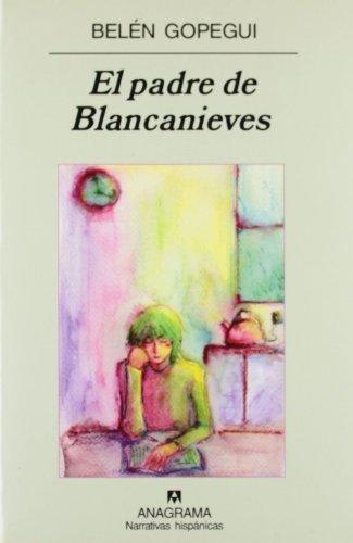 El padre de Blancanieves